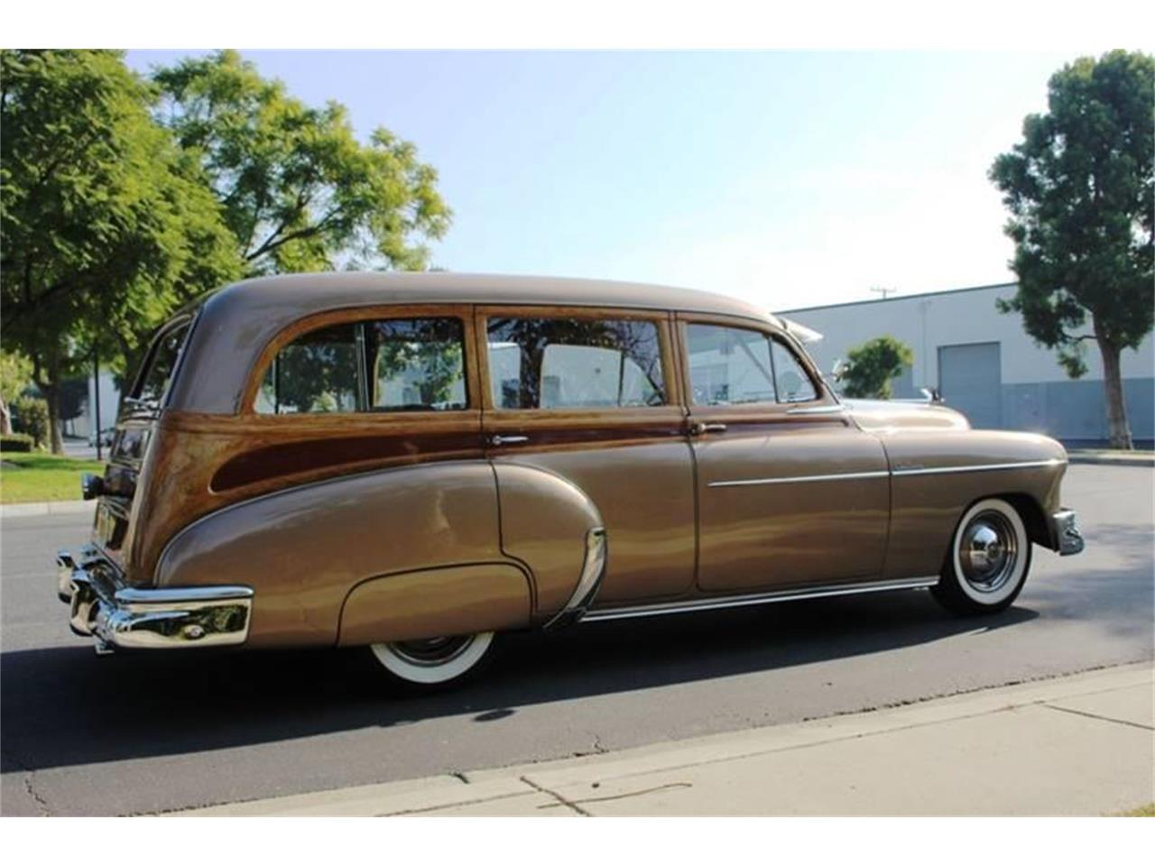 1950 Chevrolet Styleline Deluxe for sale in La Verne, CA – photo 10
