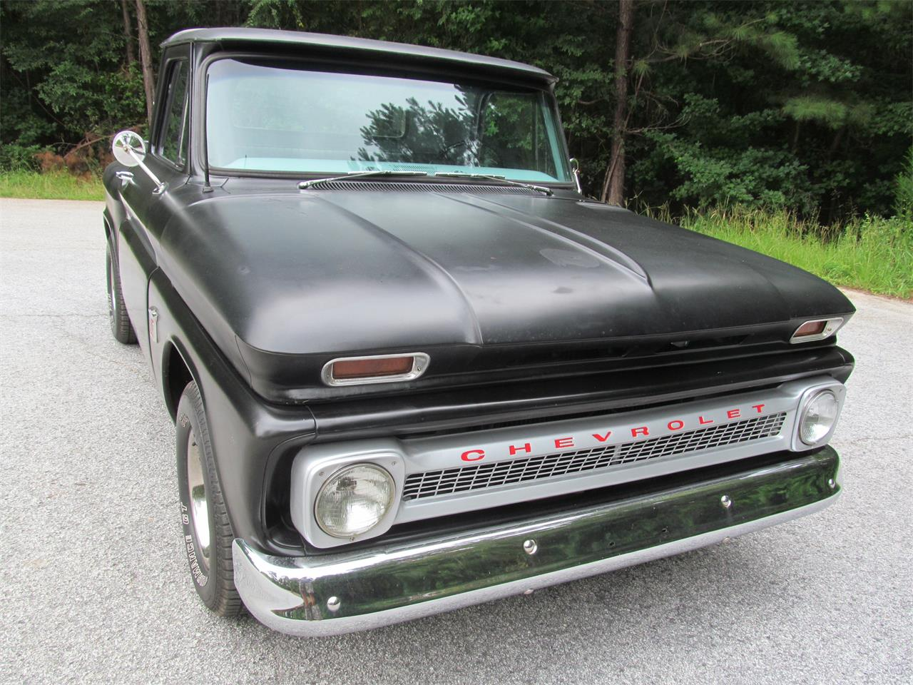 1964 Chevrolet C10 for sale in Fayetteville, GA – photo 16