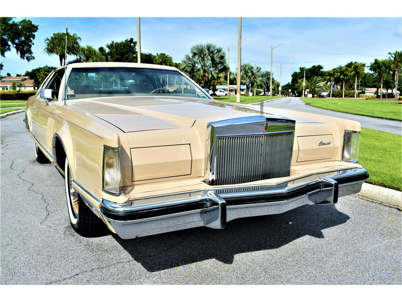 1979 Lincoln Lincoln for sale in Lakeland, FL – photo 4