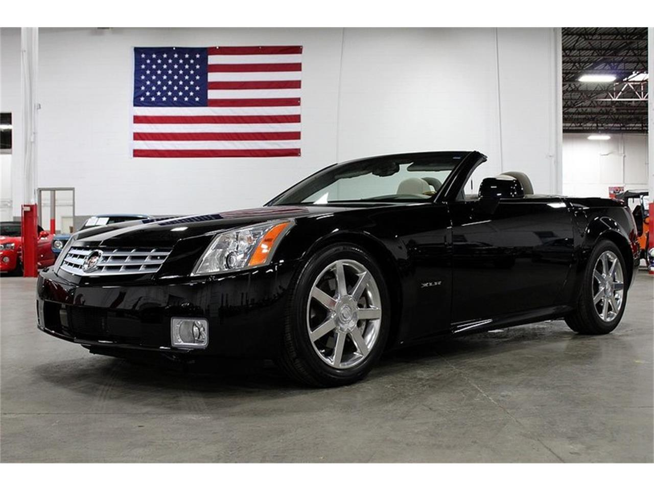 2004 Cadillac XLR for sale in Kentwood, MI – photo 97