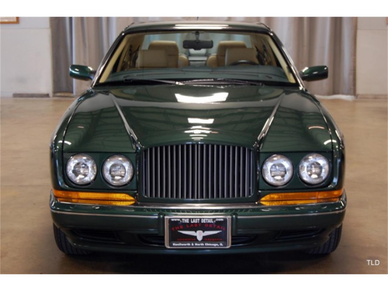 1993 Bentley Continental for sale in Chicago, IL – photo 4