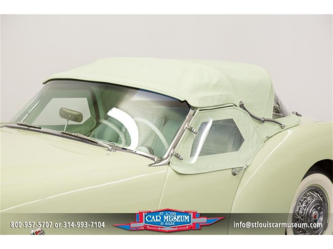 1954 Kaiser Darrin for sale in St. Louis, MO – photo 38