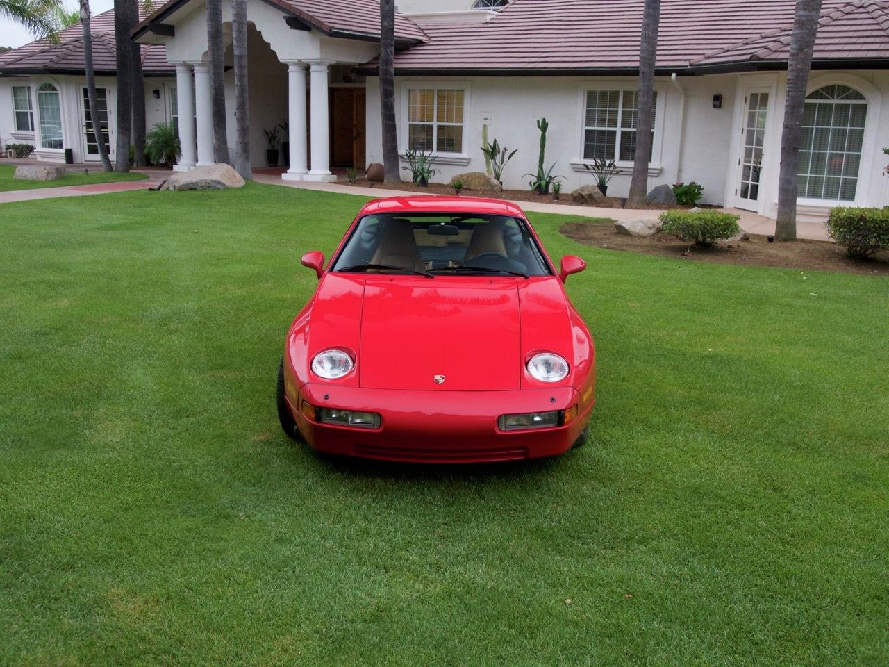 1988 Porsche 928 for sale in Carlsbad, CA – photo 4