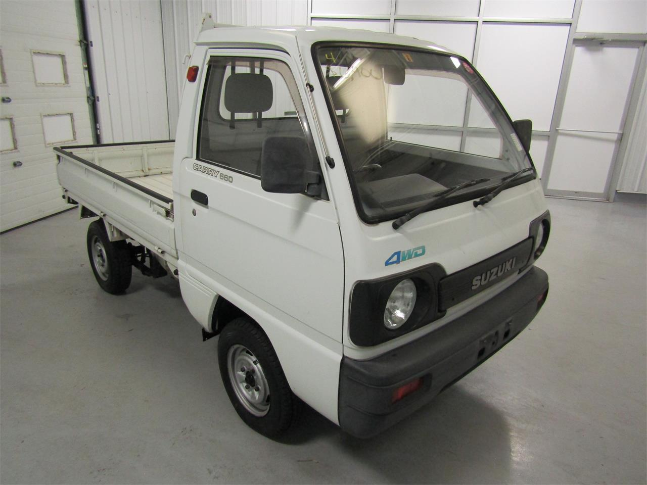 1991 Suzuki Carry for sale in Christiansburg, VA – photo 3