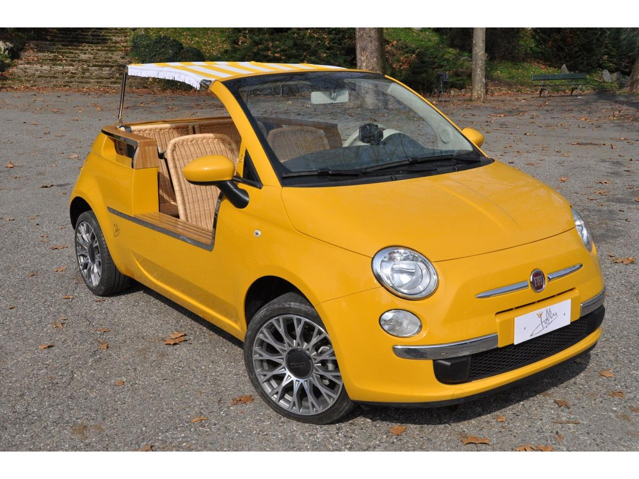 2015 Fiat 500 for sale in NEW YORK, NY – photo 5