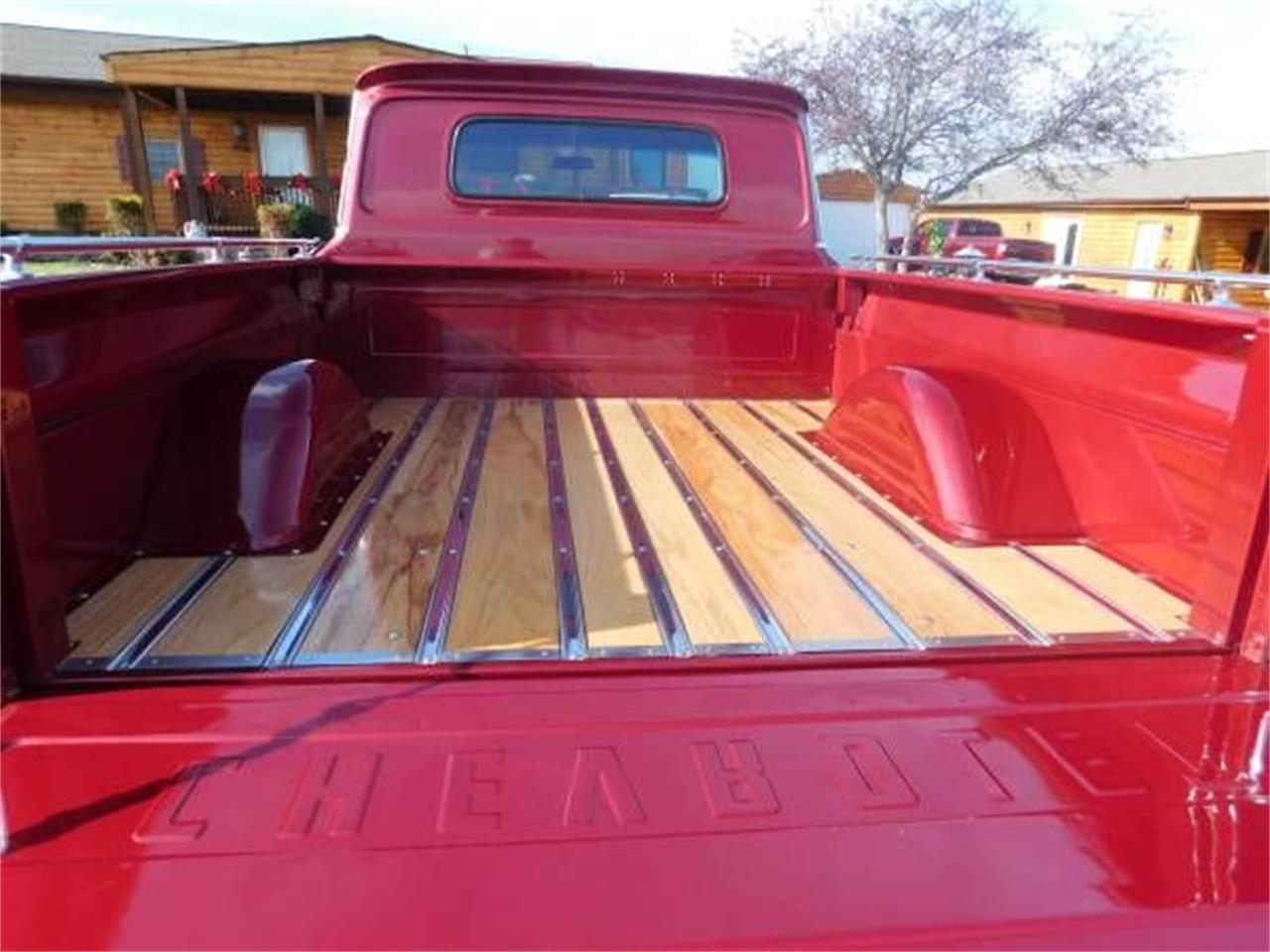 1966 Chevrolet C10 for sale in Cadillac, MI – photo 6