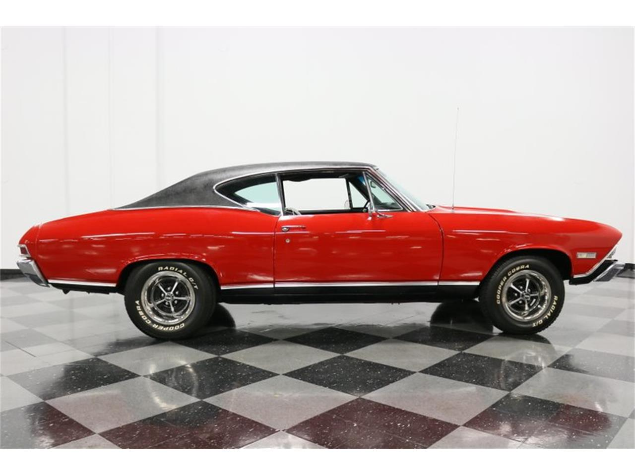 1968 Chevrolet Chevelle for sale in Ft Worth, TX – photo 34