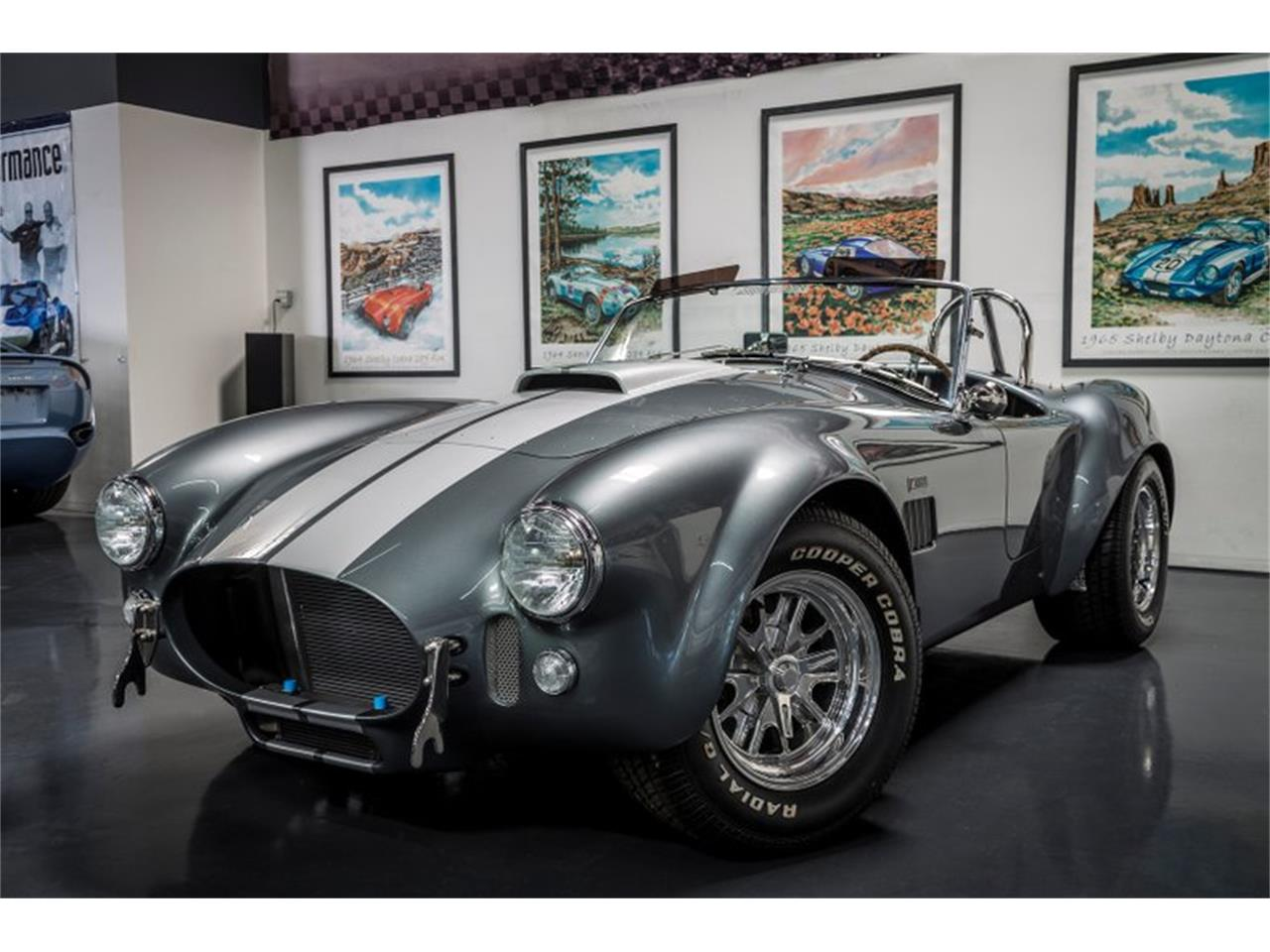 1900 Superformance MKIII for sale in Irvine, CA – photo 6