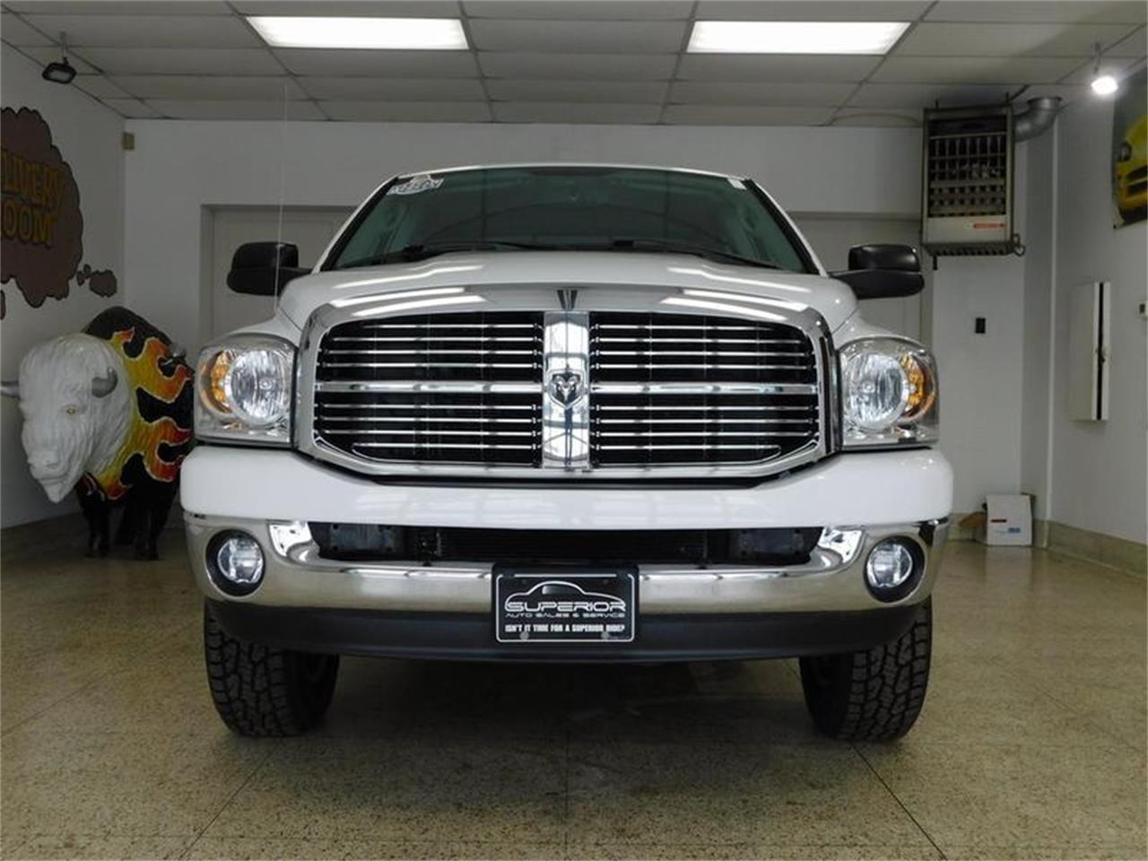 2009 Dodge Ram 3500 for sale in Hamburg, NY – photo 32