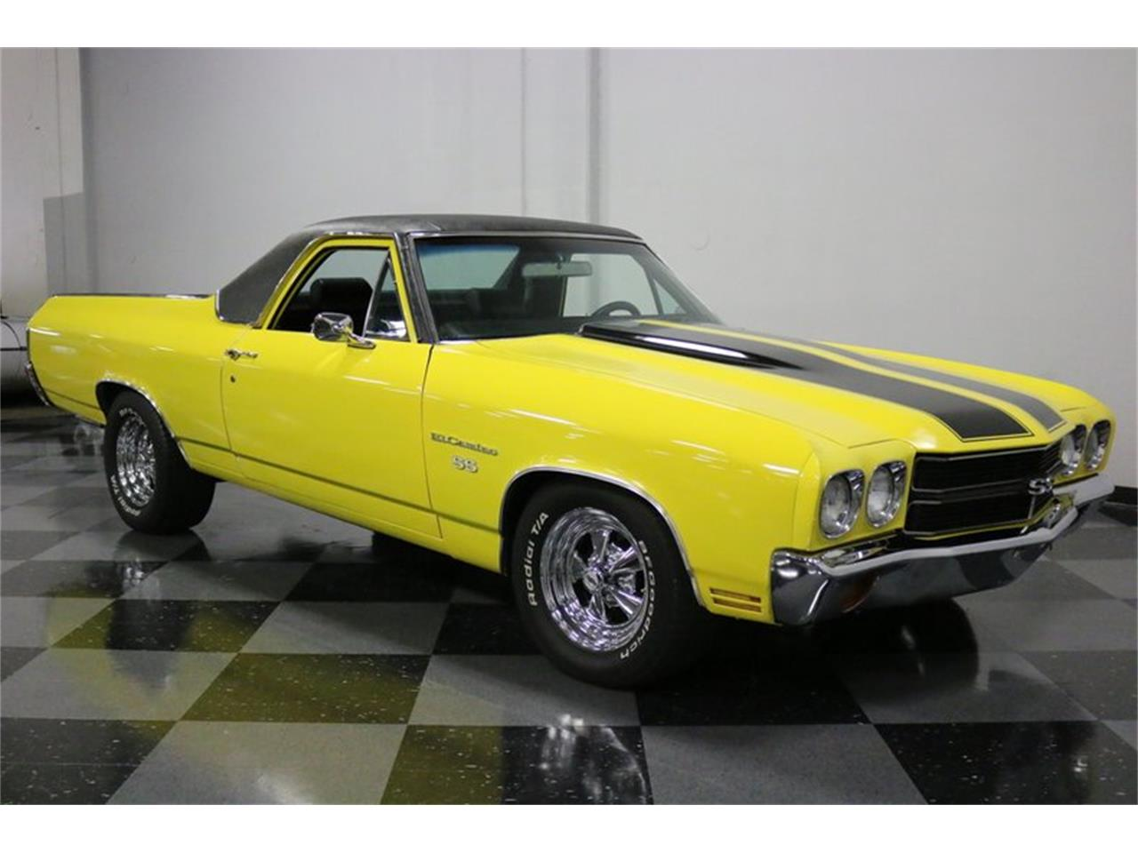 1970 Chevrolet El Camino for sale in Ft Worth, TX – photo 17