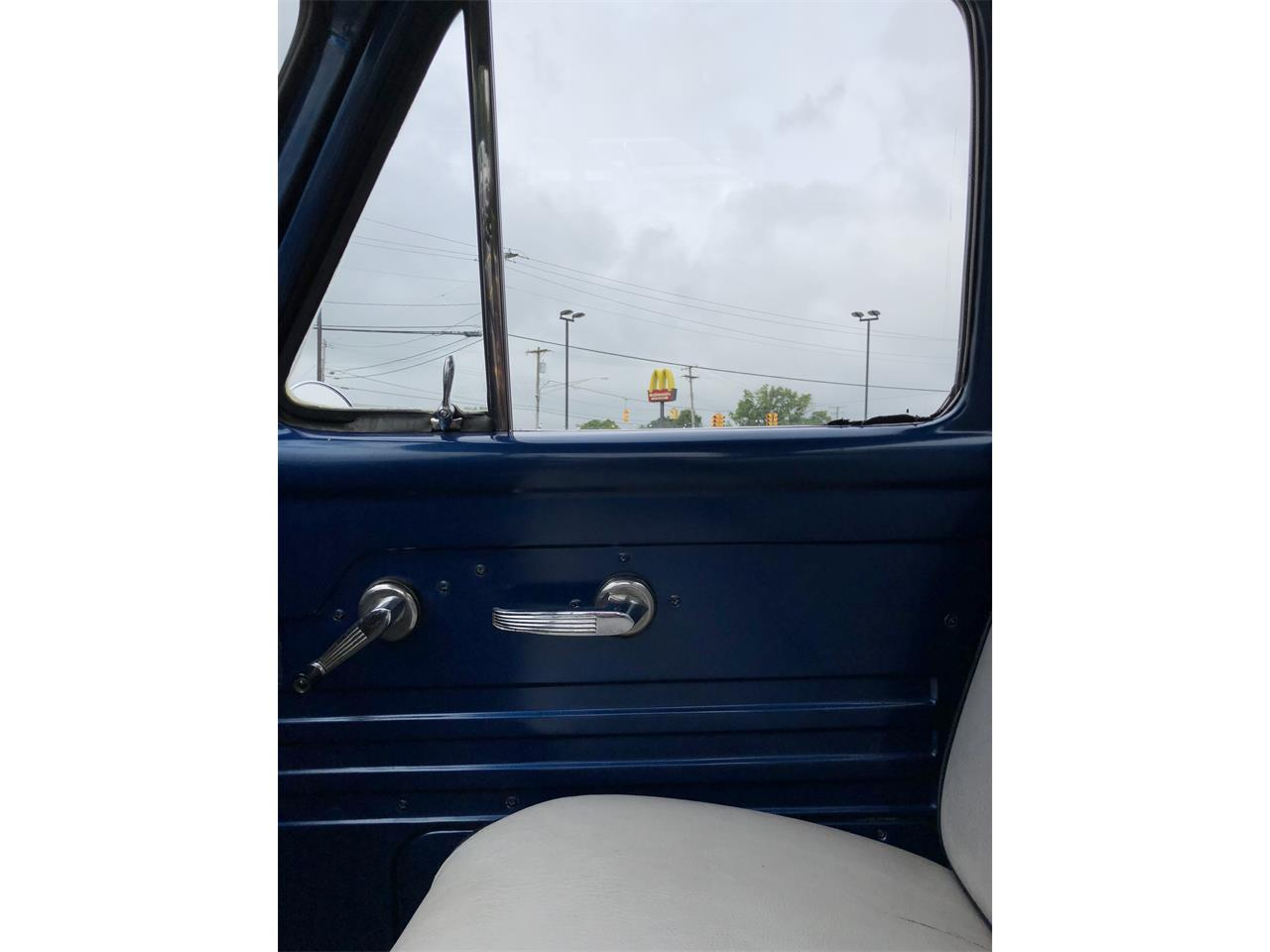 1955 Ford F100 for sale in Saint Clair, MI – photo 26
