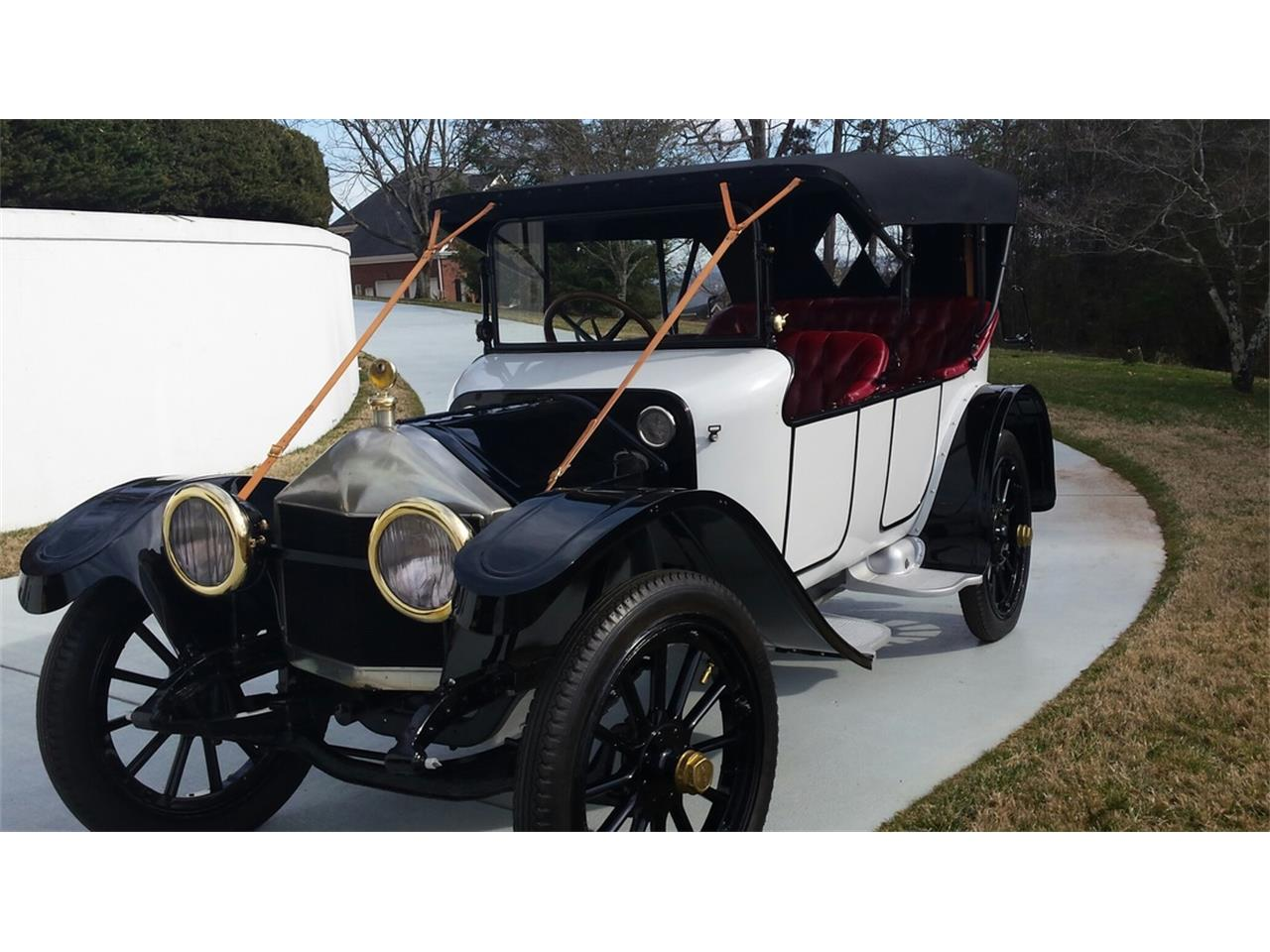 1913 Oakland Model 42 for sale in Chattanooga, TN – photo 6