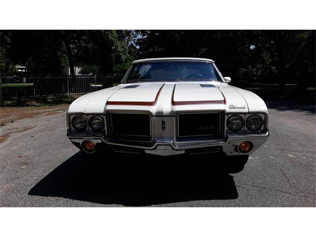 1971 Oldsmobile Cutlass for sale in Long Island, NY – photo 8