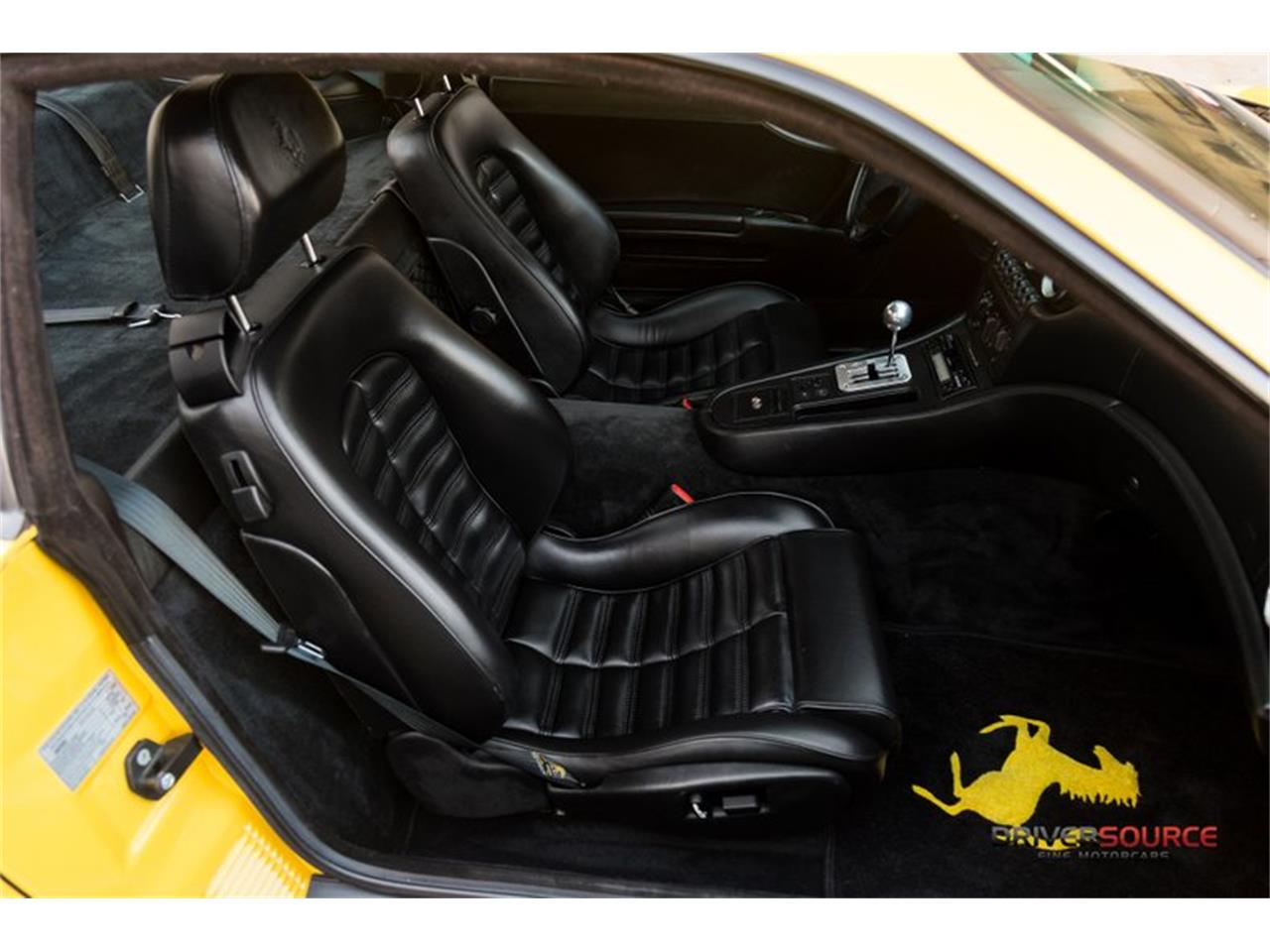 1997 Ferrari 550 Maranello for sale in Houston, TX – photo 21