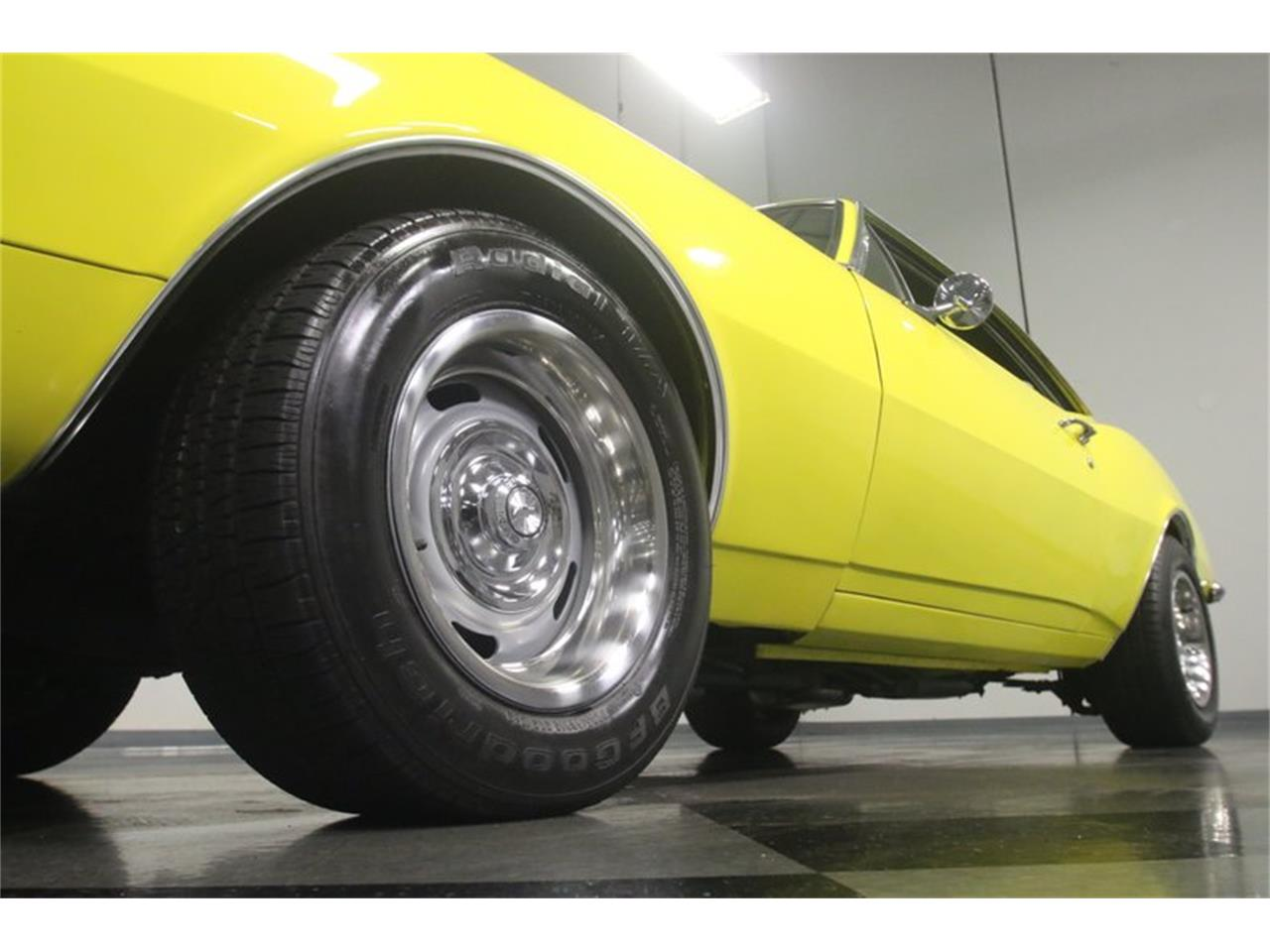 1967 Chevrolet Camaro for sale in Lithia Springs, GA – photo 23