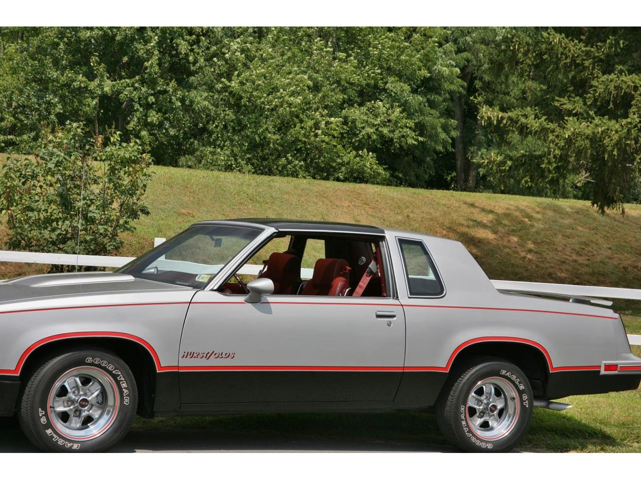 1984 Oldsmobile Cutlass for sale in Old Forge, PA – photo 9