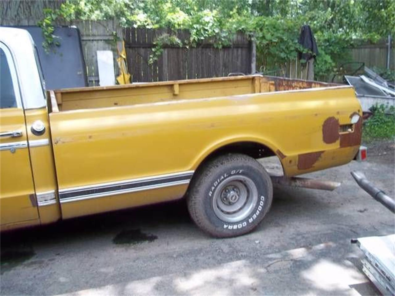 1971 Chevrolet C10 for sale in Cadillac, MI – photo 6