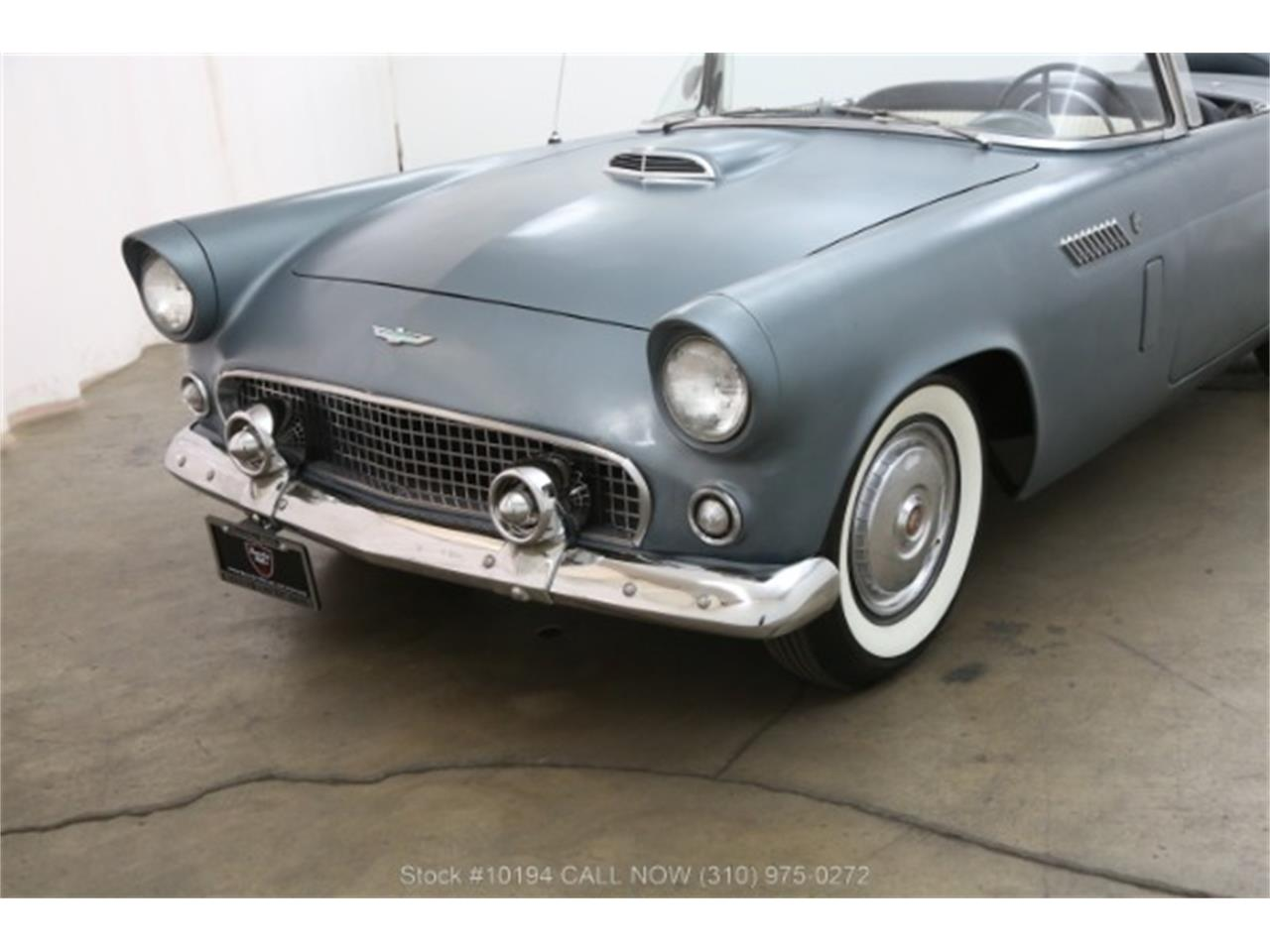 1956 Ford Thunderbird for sale in Beverly Hills, CA – photo 24