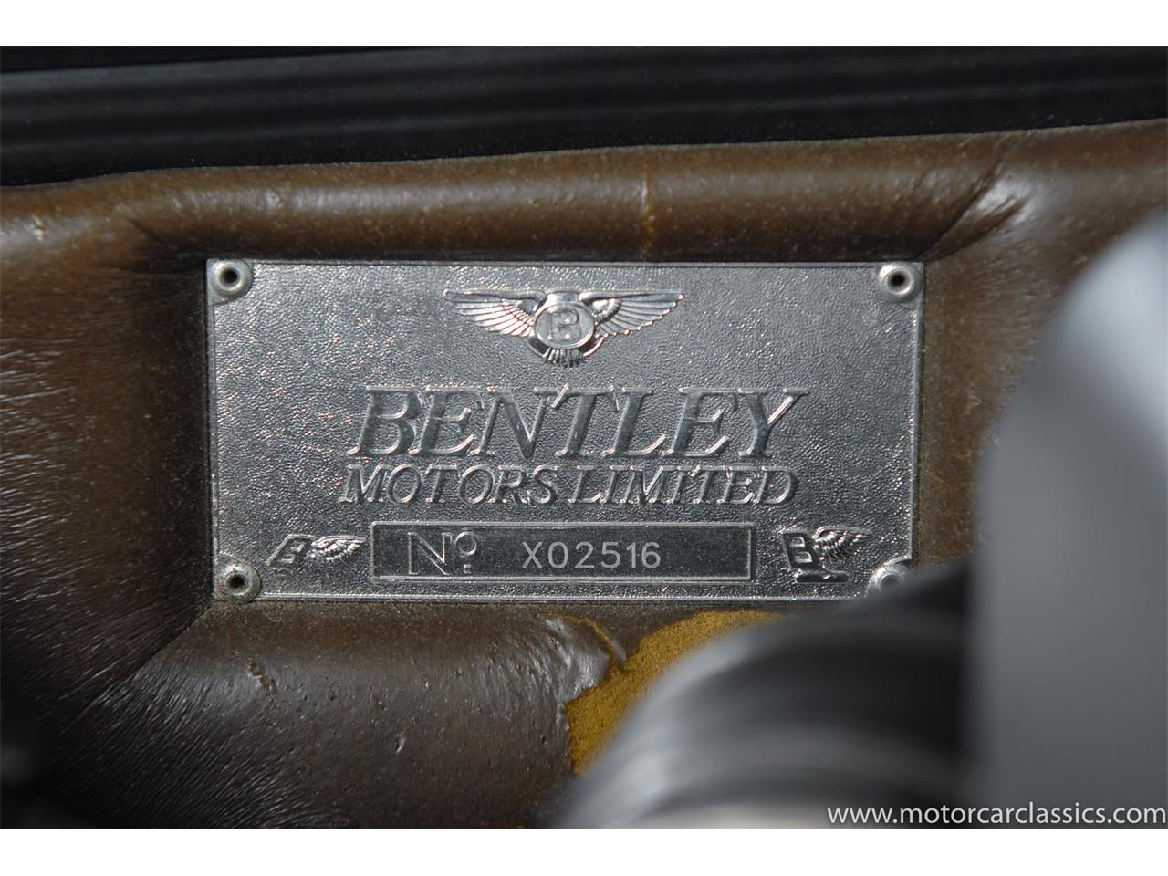 1999 Bentley Arnage for sale in Farmingdale, NY – photo 39