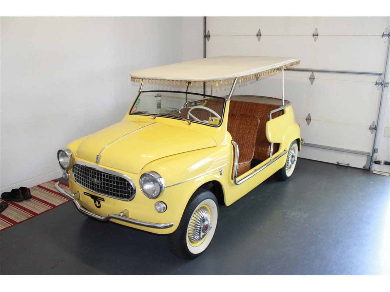 1960 Fiat 600 for sale in Chattanooga, TN – photo 2