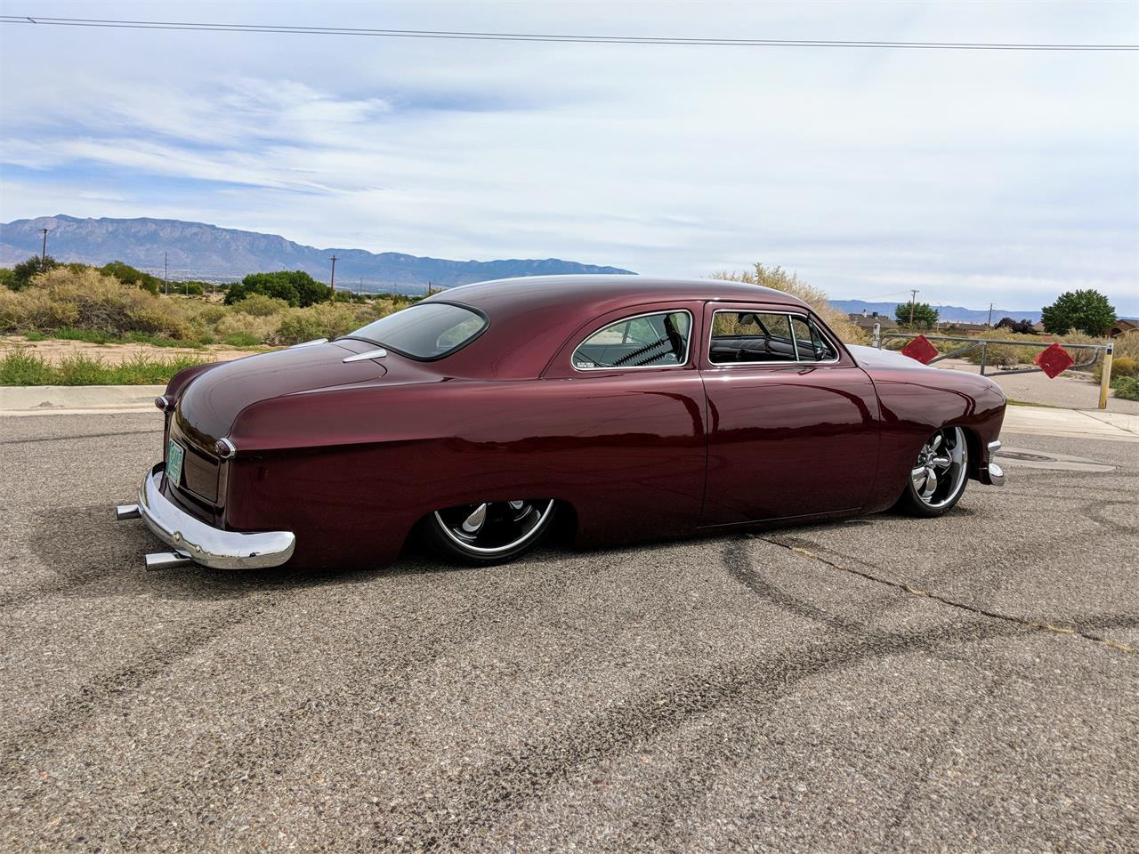 1950 Ford Custom for sale in Albuquerque, NM – photo 8