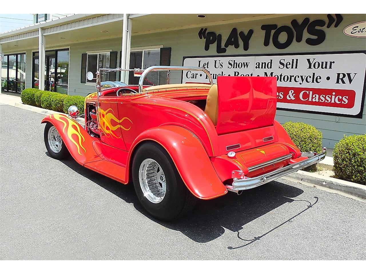 1932 Ford Roadster for sale in Redlands, CA – photo 13