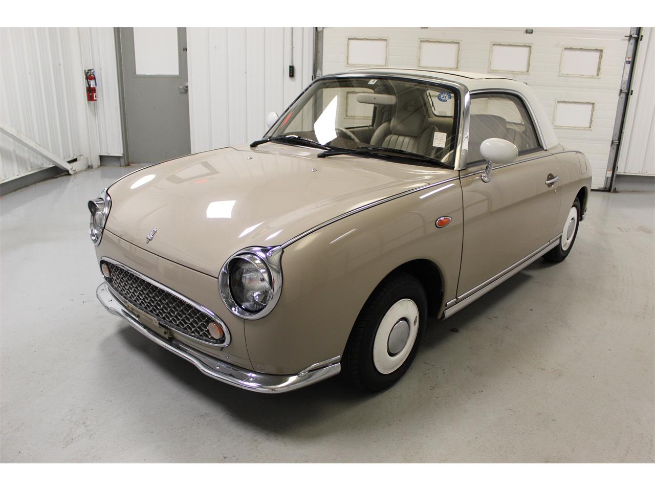 1991 Nissan Figaro for sale in Christiansburg, VA – photo 5