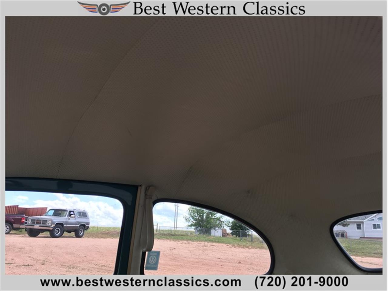 1964 Volkswagen Beetle for sale in Franktown, CO – photo 11