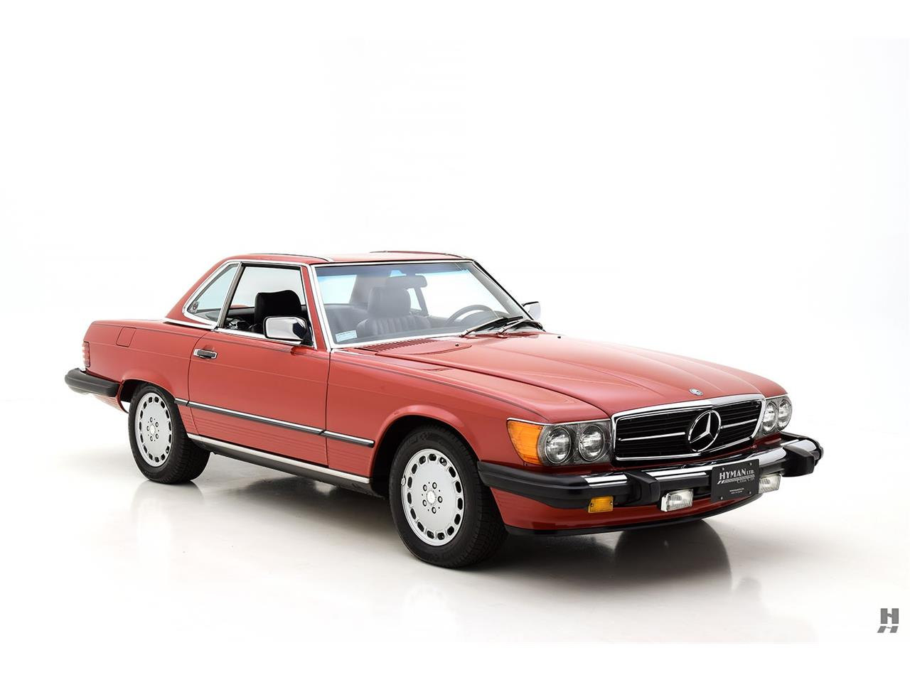 1987 Mercedes-Benz 560SL for sale in Saint Louis, MO – photo 42