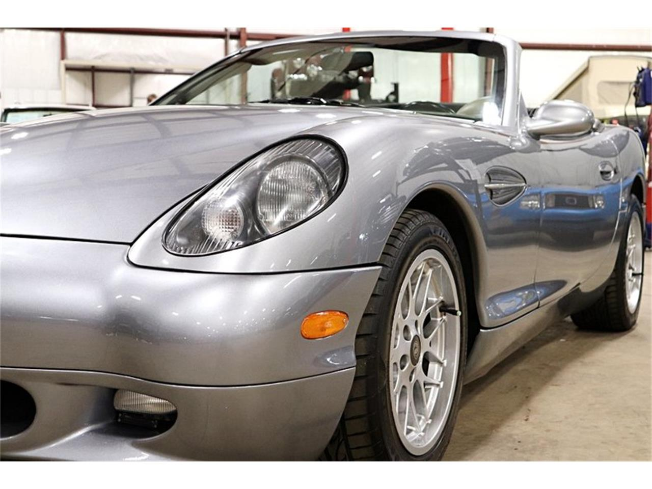 2001 Panoz Esperante for sale in Kentwood, MI – photo 37