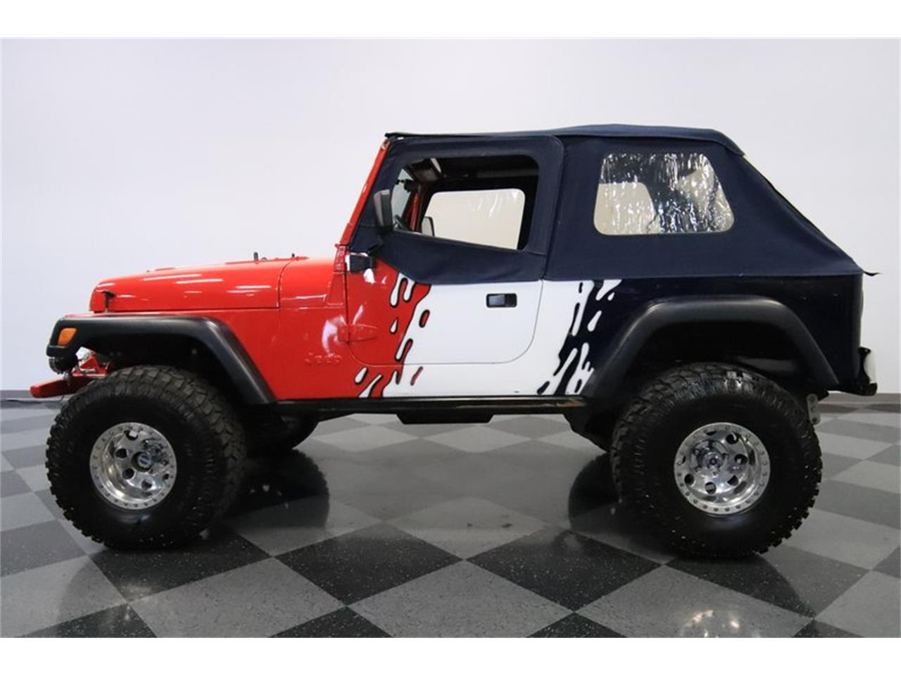 1983 Jeep CJ8 Scrambler for sale in Mesa, AZ – photo 22