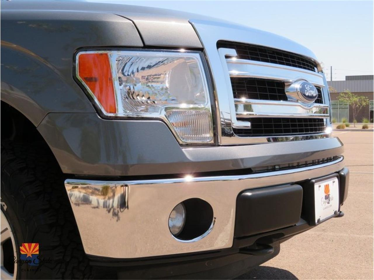 2014 Ford F150 for sale in Tempe, AZ – photo 26