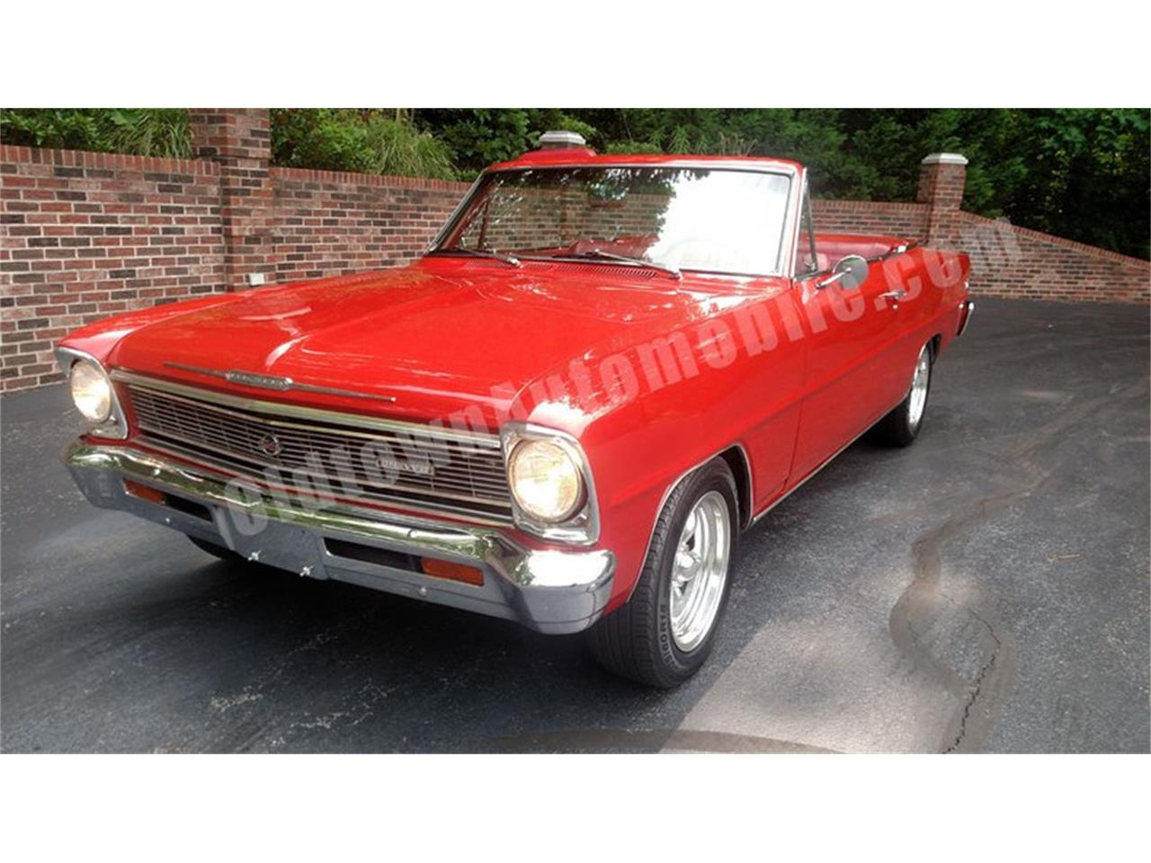 1966 Chevrolet Nova for sale in Huntingtown, MD – photo 4