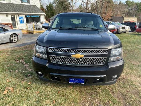 2013 Chevrolet Tahoe 4WD 4dr 1500 LTZ - cars & trucks - by dealer -... for sale in North Oxford, MA – photo 3
