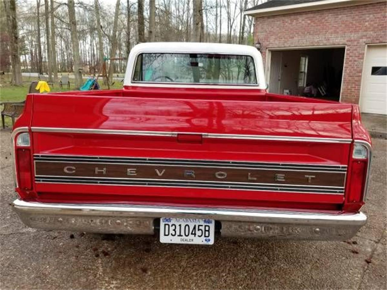 1968 Chevrolet C10 for sale in Cadillac, MI – photo 10