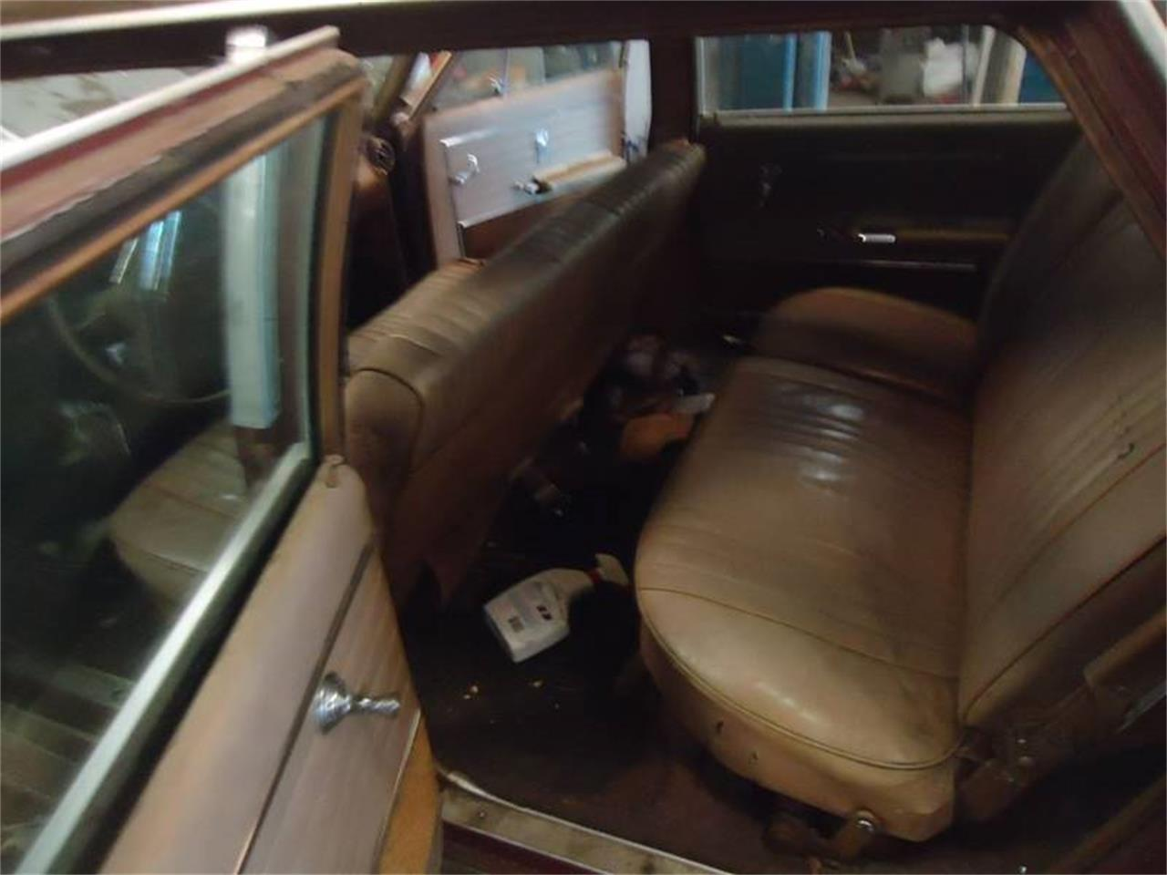 1965 sport wagon glass roof buick for sale in Jackson, MI – photo 3