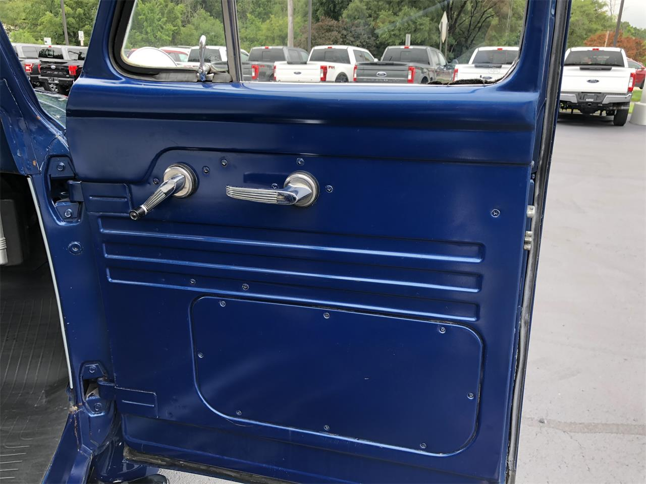 1955 Ford F100 for sale in Saint Clair, MI – photo 35