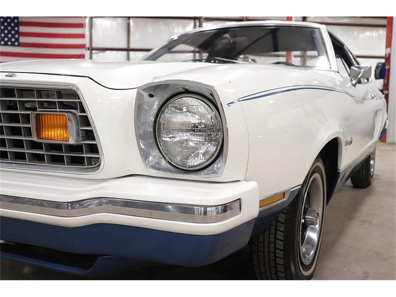 1976 Ford Mustang II Cobra for sale in Kentwood, MI – photo 39