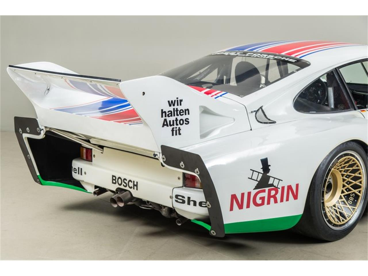 1979 Joest Porsche 935 for sale in Scotts Valley, CA – photo 58