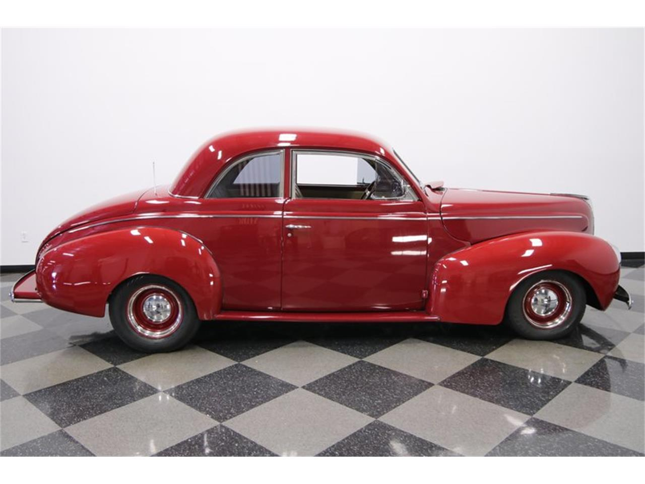 1940 Mercury Coupe for sale in Lutz, FL – photo 32