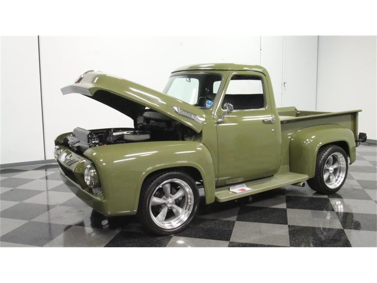 1954 Ford F100 for sale in Lithia Springs, GA – photo 34