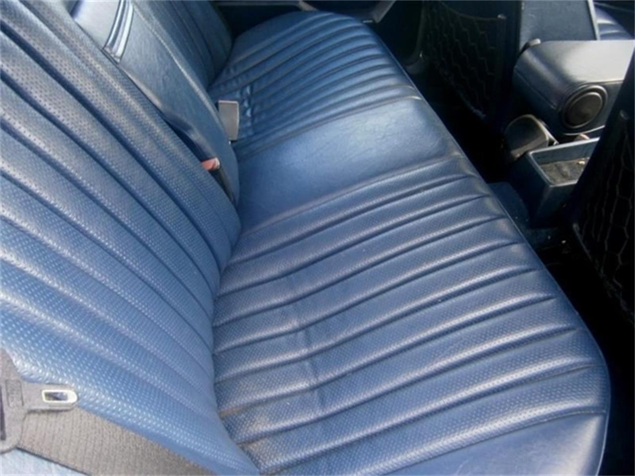 1986 Mercedes-Benz 300 for sale in Bedford, VA ...