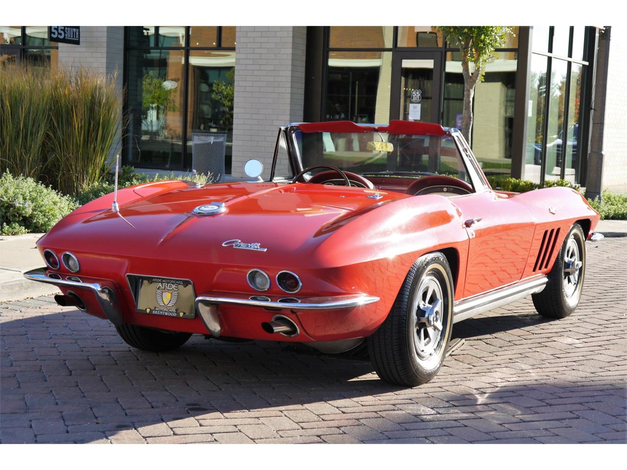 1965 Chevrolet Corvette for sale in Brentwood, TN – photo 12