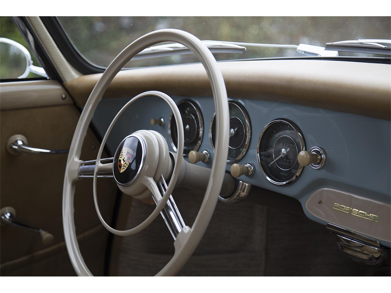 1959 Porsche 356A for sale in La Jolla, CA – photo 33