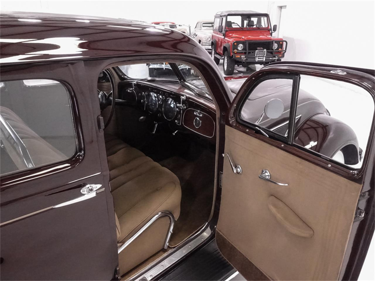 1935 Chrysler Airflow for sale in St. Louis, MO – photo 26