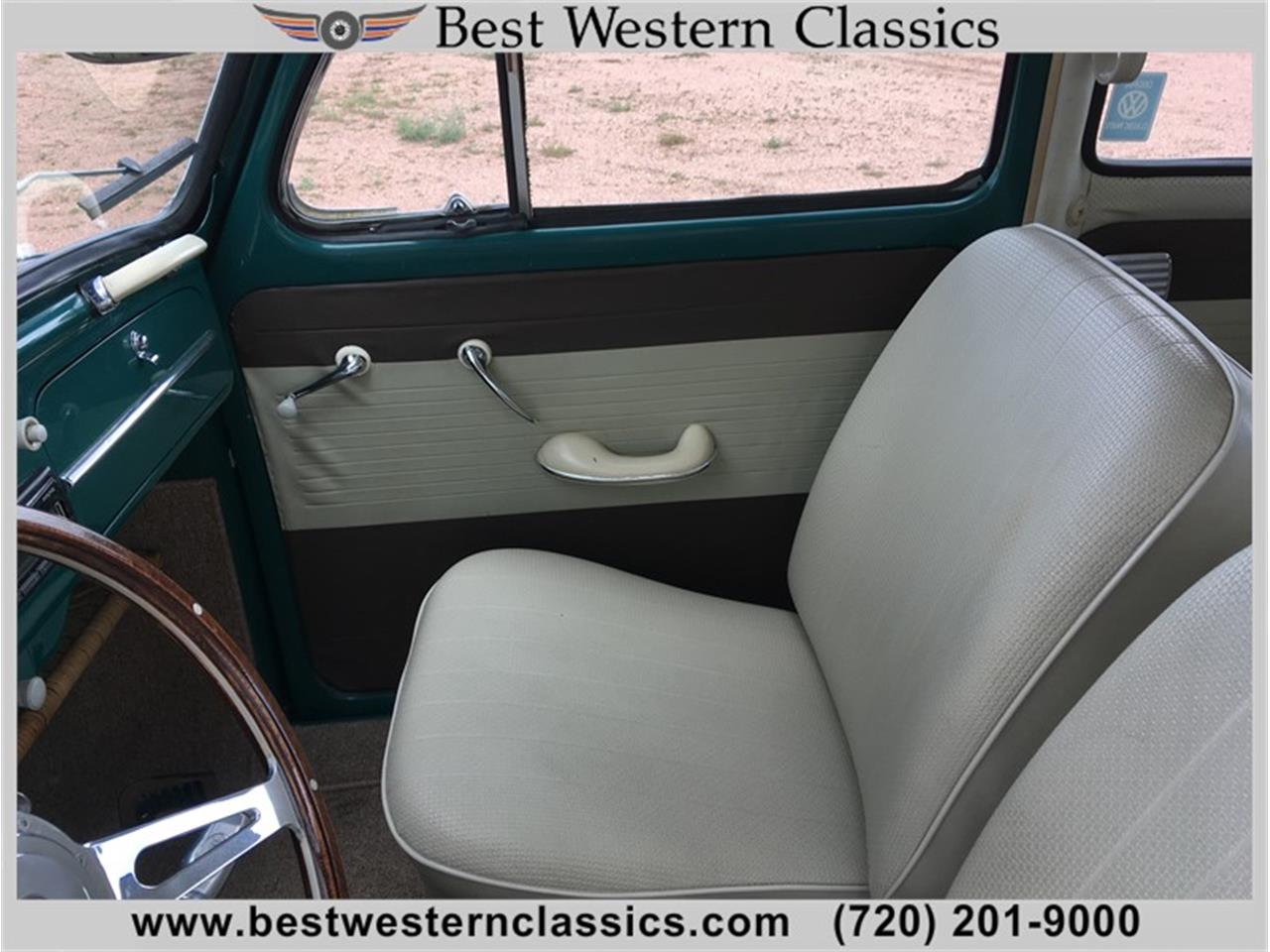 1964 Volkswagen Beetle for sale in Franktown, CO – photo 6