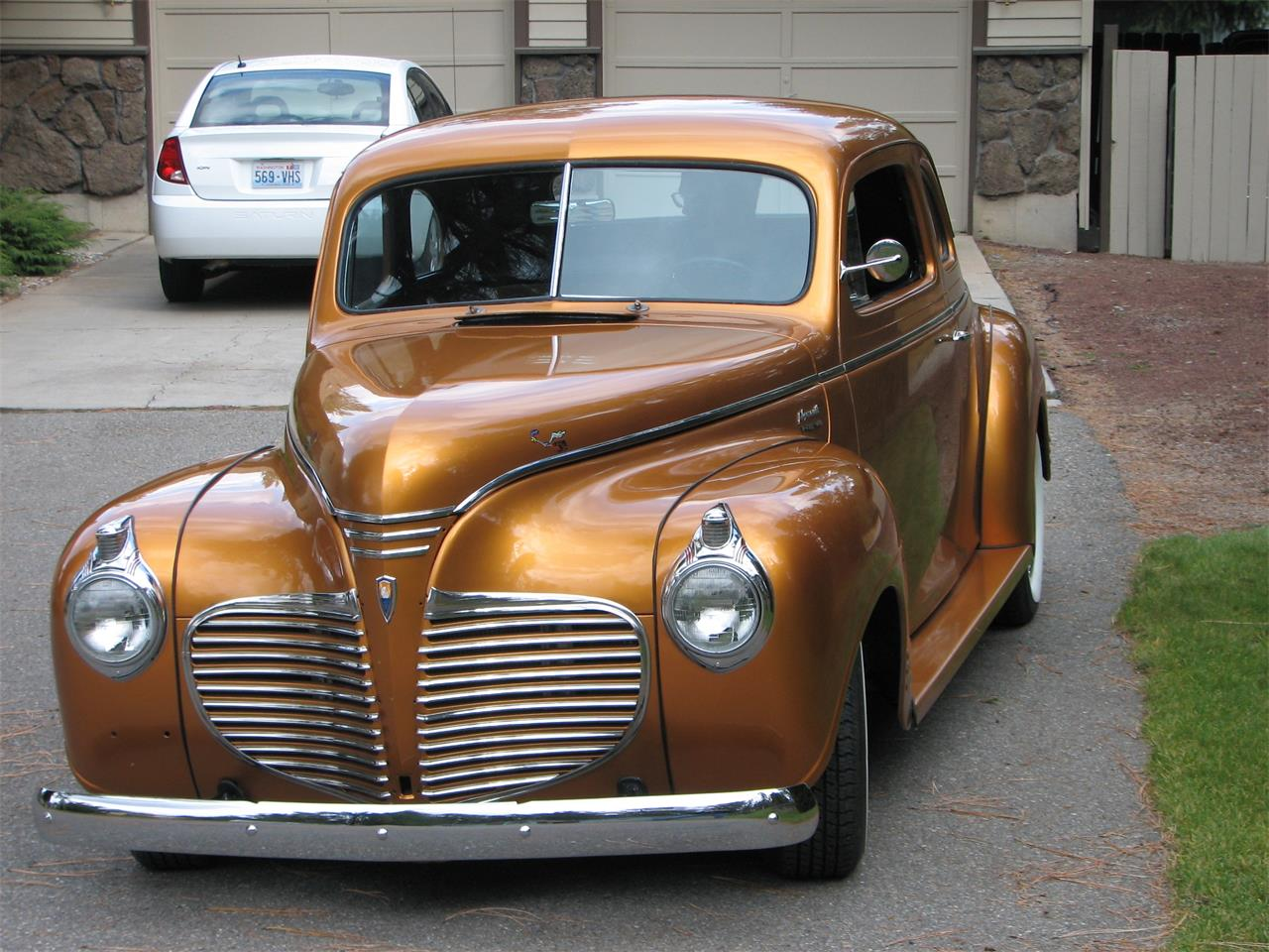 1941 Plymouth Business Coupe for sale in Spokane, WA – photo 7