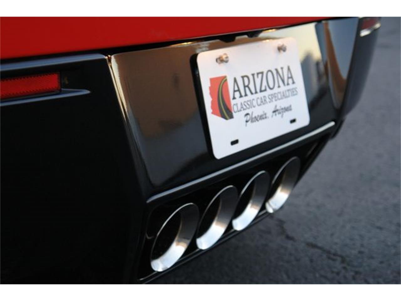 2017 Chevrolet Corvette for sale in Phoenix, AZ – photo 56