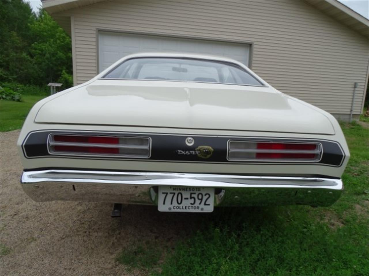 1972 Plymouth Duster for sale in Prior Lake, MN – photo 4