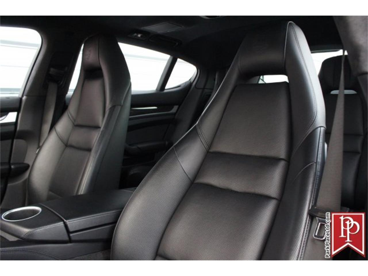 2014 Porsche Panamera for sale in Bellevue, WA – photo 8